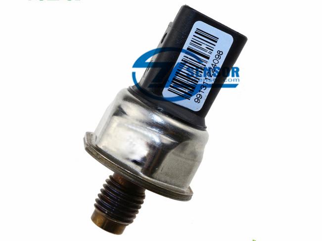 Fuel Rail Pressure Regulator Sensor For Ford Mondeo 3 III MK3 2.0 2.2 TDCi Diesel 2000-2007 OE: 55PP03-01