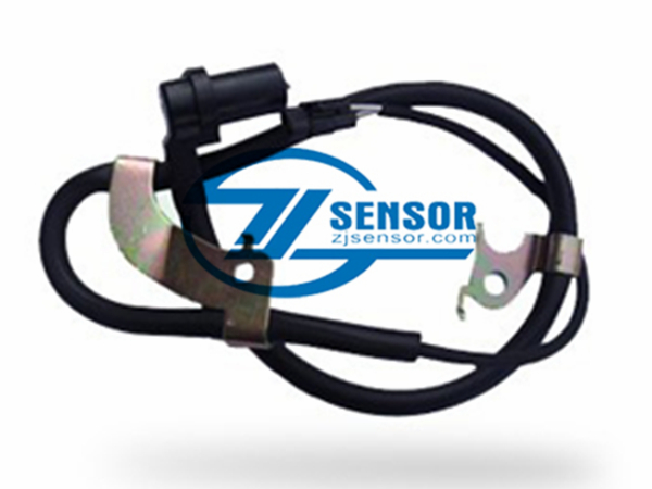 Front Right ABS Wheel Speed Sensor For Suzuki Ignis Wagon Subaru Justy OE:56210-86G00
