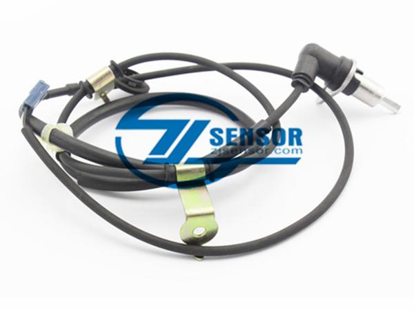Rear Right ABS WHEEL Speed Sensor For Suzuki Liana OE:56310-54G00