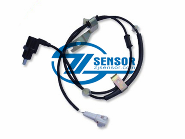 Anti-lock Brake System ABS Wheel Speed Sensor for SUZUKI WAGON OE: 56320-83E20-000