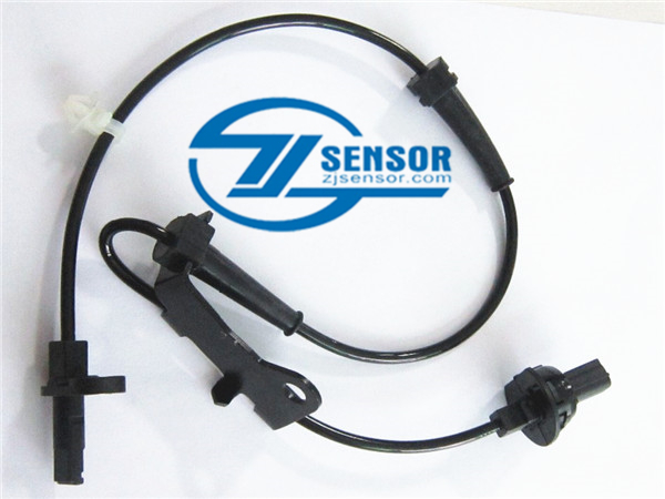 Anti-lock Brake System ABS Wheel Speed Sensor for Honda Fit OE 57450-TF0-003