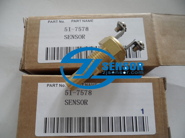 5I-7578 Water Sensor 5I7578 For CAT