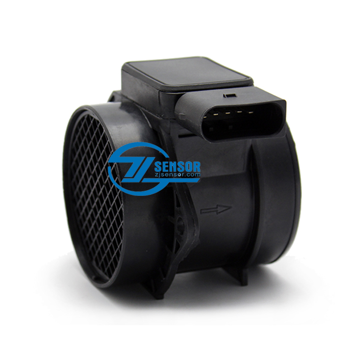 5WK9635 MAF air mass flow meter sensor FOR VOLGA LADA TY3747301799 TY37.473.017-99 FM25210 20.3855 FM25210 407282001 203855000 5WK9635Z