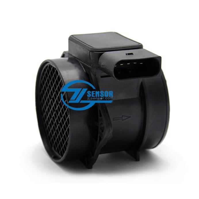 5WK9635 MAF air mass flow meter sensor FOR VOLGA LADA TY3747301799 TY37.473.017-99 FM25210 20.3855 FM25210 407282001 203855000 5WK9635Z