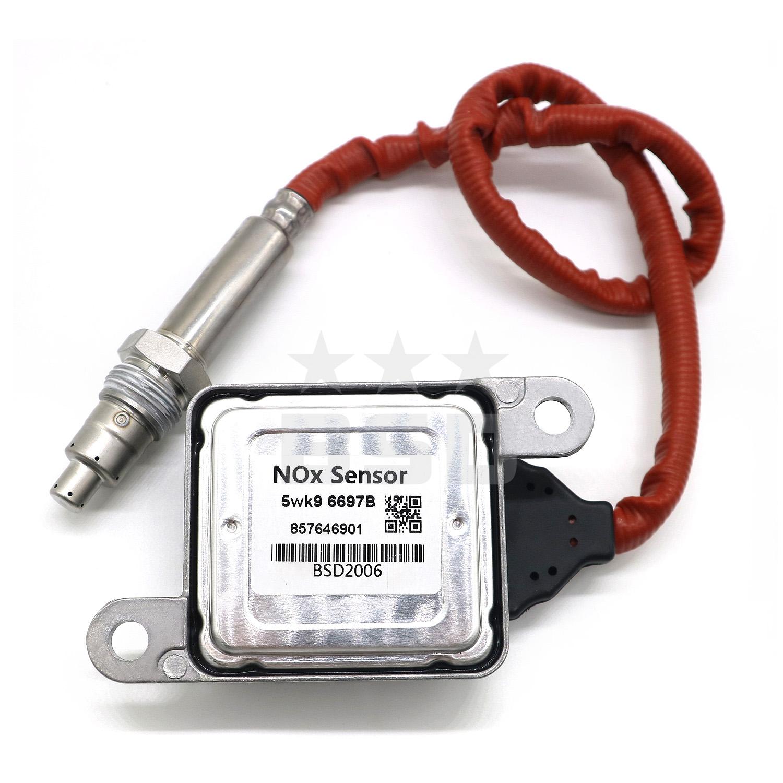 5WK96697B 857646901 Auto/Car Nitrogen Oxide (NOX) Sensor For BMW