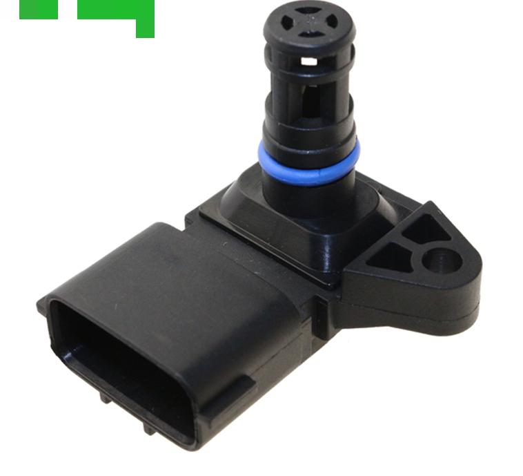 Intake Air Pressure Sensor MAP Sensor for Peugeot OE: 5WK96841/ 5WY2833A