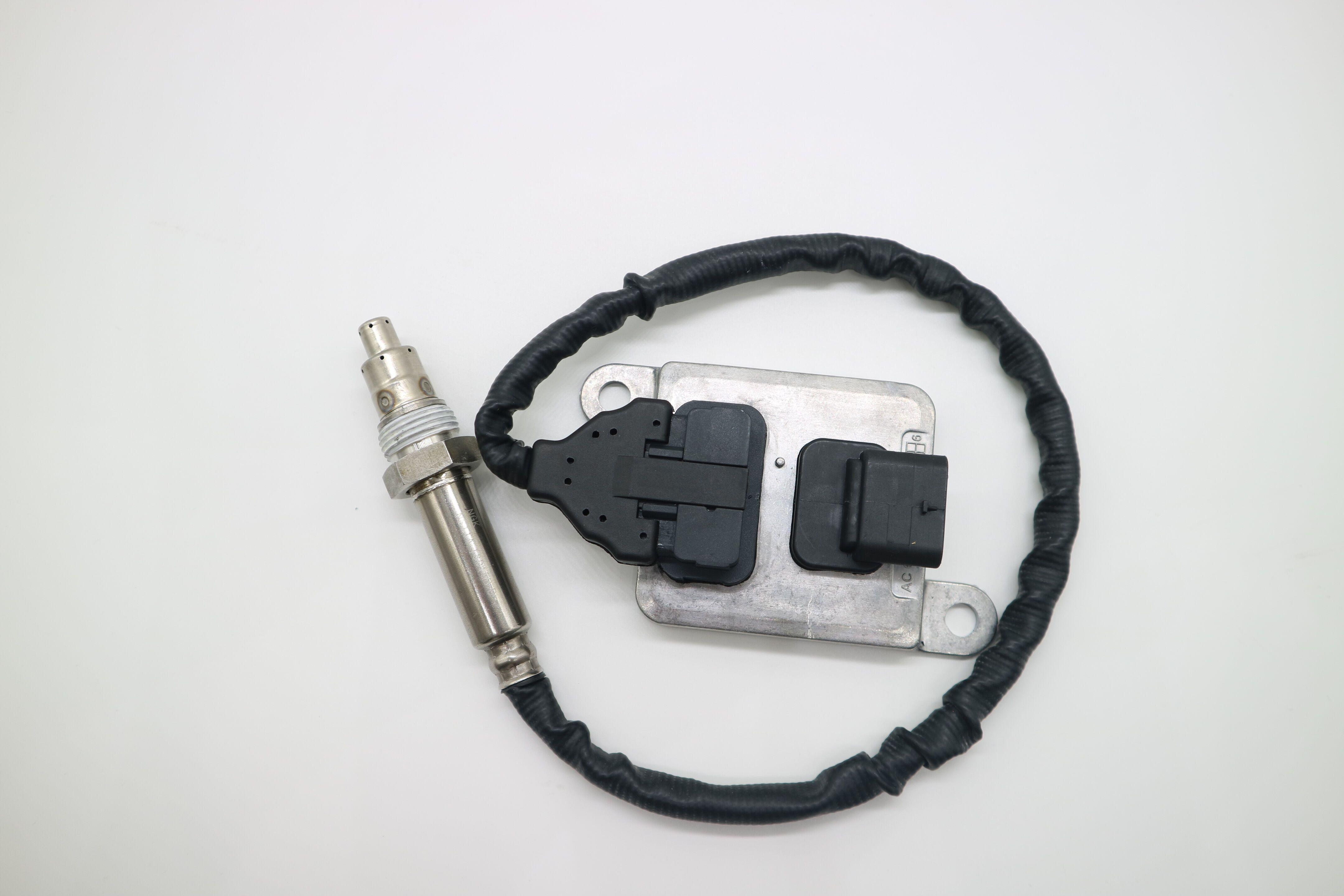 4g0907807j 5wk97212 original new nox sensor manufactured for audi a6 avant a7 sportback 3.0 tdi quattro cvua cvub 2014-1813