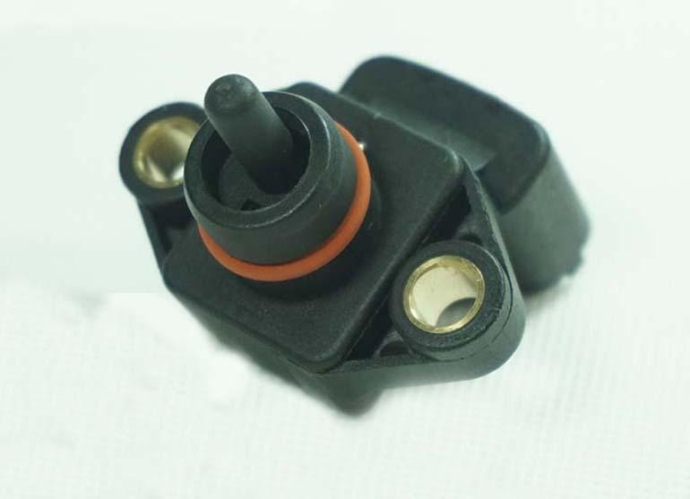 Intake Air Pressure Sensor MAP Sensor for SIEMENS OE: 5WY2501A