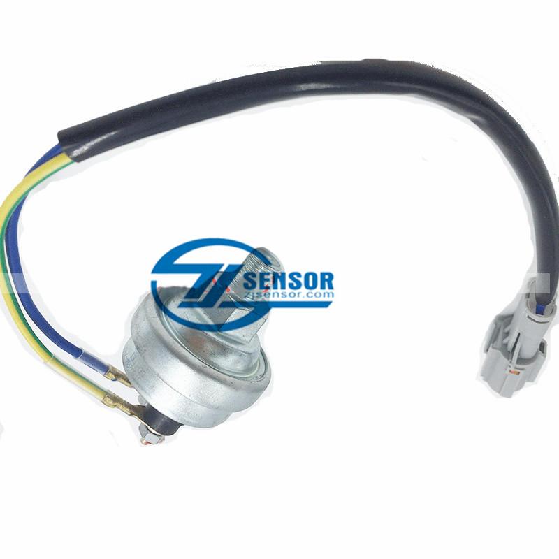 612600090168 truck electronic oil pressure sensor for weichai wp10 wp12 vdo howo