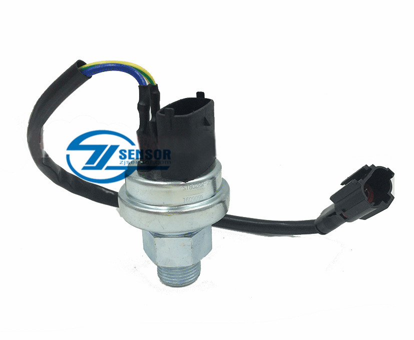 612600090503 Heavy truck engine part oil sensor for FAW Sinotruck Howo dongfeng