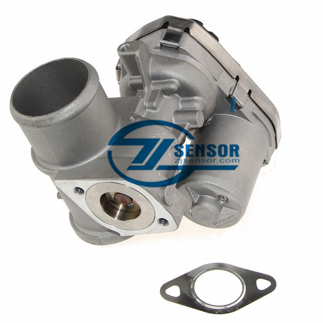 6S7Q-9D475-AA Exhaust Gas Cleaning & Recirculation EGR Valve 6S7Q-9D475-AD fit for Mondeo MK3 2.2 TDCi 1477144