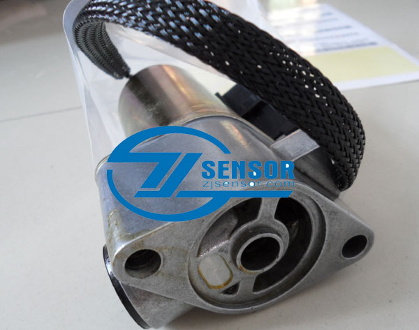 702-21-07010 Pilot Solenoid valve