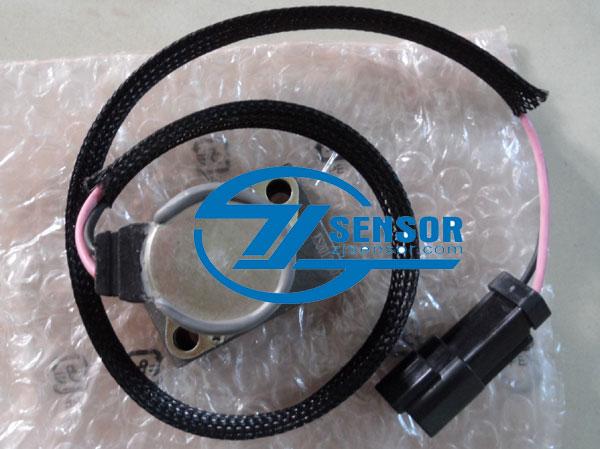 Pilot Solenoid valve 702-21-57400