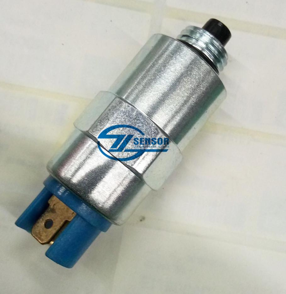 7167-620D for LUCAS DPA pump Diesel Stop Solenoid valve magnet valve