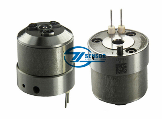 Factory outlet high quality control valve 7206-0379Ⅱ actuator with solenoid fit for DELPHI Injector suit for Volvo EC360 engine 20440388