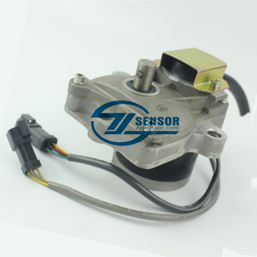 7834-41-2000 Excavator Throttle Governor motor For KOMATSU PC-7