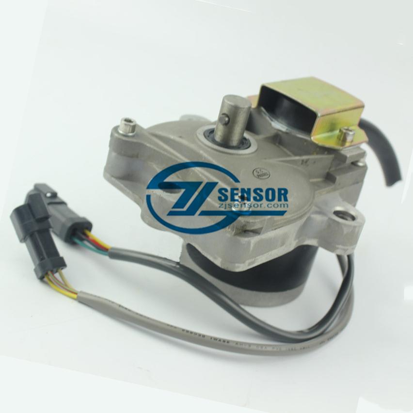 7834-41-2000 Excavator Throttle Governor motor For KOMATSU PC-7