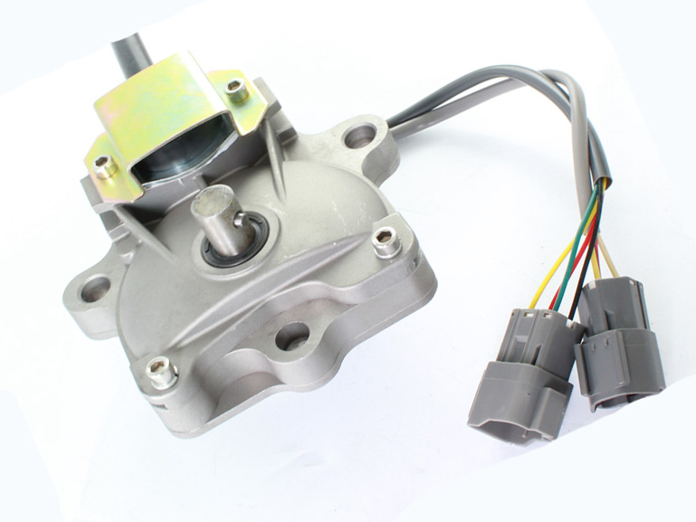 7834-41-2002 steping throttle motor governor for Komatsu PC200-7 Excavator governor motor