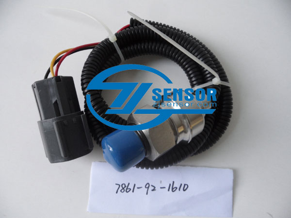 Speed Sensor 7861-92-1610