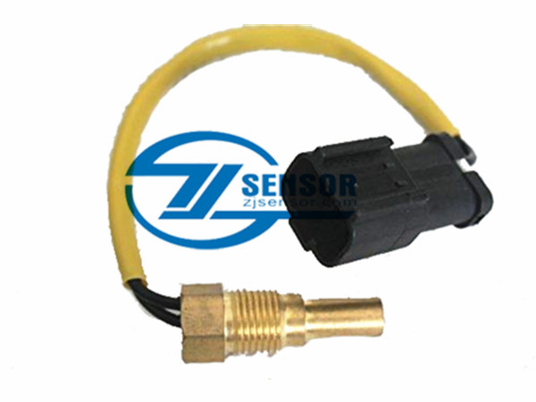 Water temperature TEMP sensor For Komatsu Excavators PC120-5 PC200-5 6D95 OE 7861-92-3320