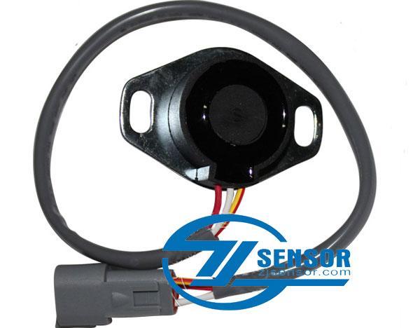 Positioner Sensor 7861-92-4130