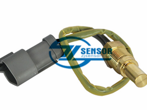 7861-93-3520 Excavator Water Fuel Temperature Sensor Temp Switch For KOMATSU PC450-7/8