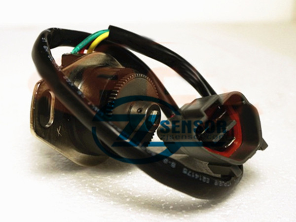 Throttle Position Sensor for Komatsu Excavator PC200-6 OE 7861-93-4130
