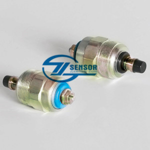 7901168041 Diesel pump Stop solenoid valve magnet valve for FIAT