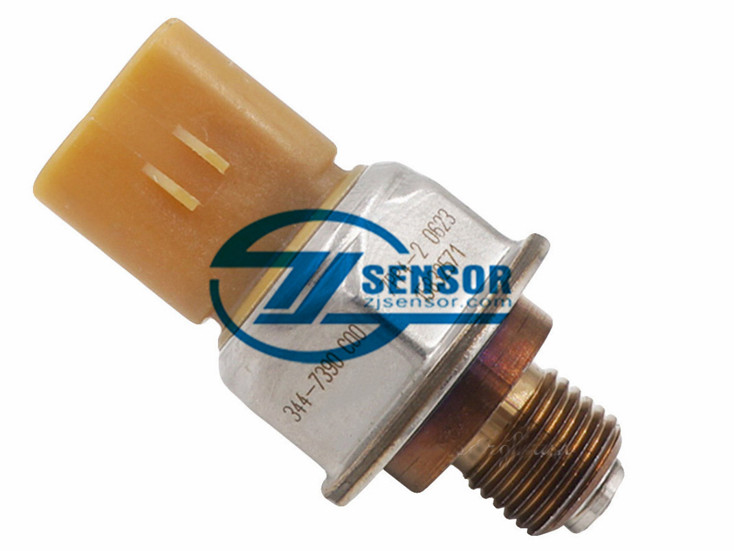 Heavy Duty Pressure Sensor Switch For CAT C00 OE: 7PP4-2