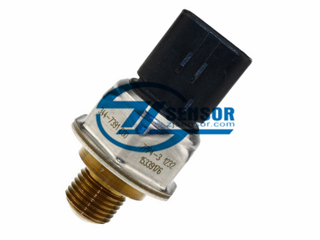 Heavy Duty Pressure Sensor Switch For CAT C00 OE: 7PP4-3