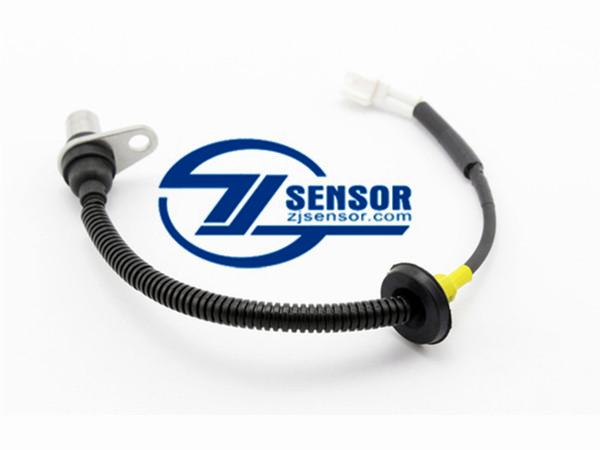 Truck Anti-lock Brake System ABS Wheel Speed Sensor ISUZU OE: 8972067602,8-97206760-2