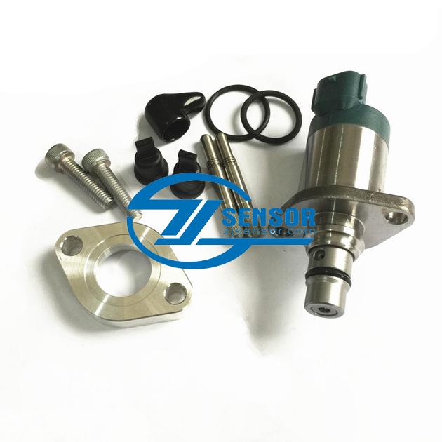 8-98145453-0 Pressure Suction Control Valve SCV