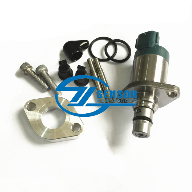 8-98145484-1 Diesel Pressure Suction Control Valve
