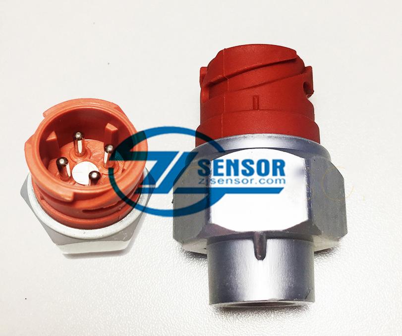 81274216043 pressure sensor 81.27421.6043 FOR MAN TRUCK