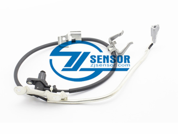 Front Right Anti-lock Brake System ABS Wheel Speed Sensor for CAMRY AVALON OE: 89542-33030
