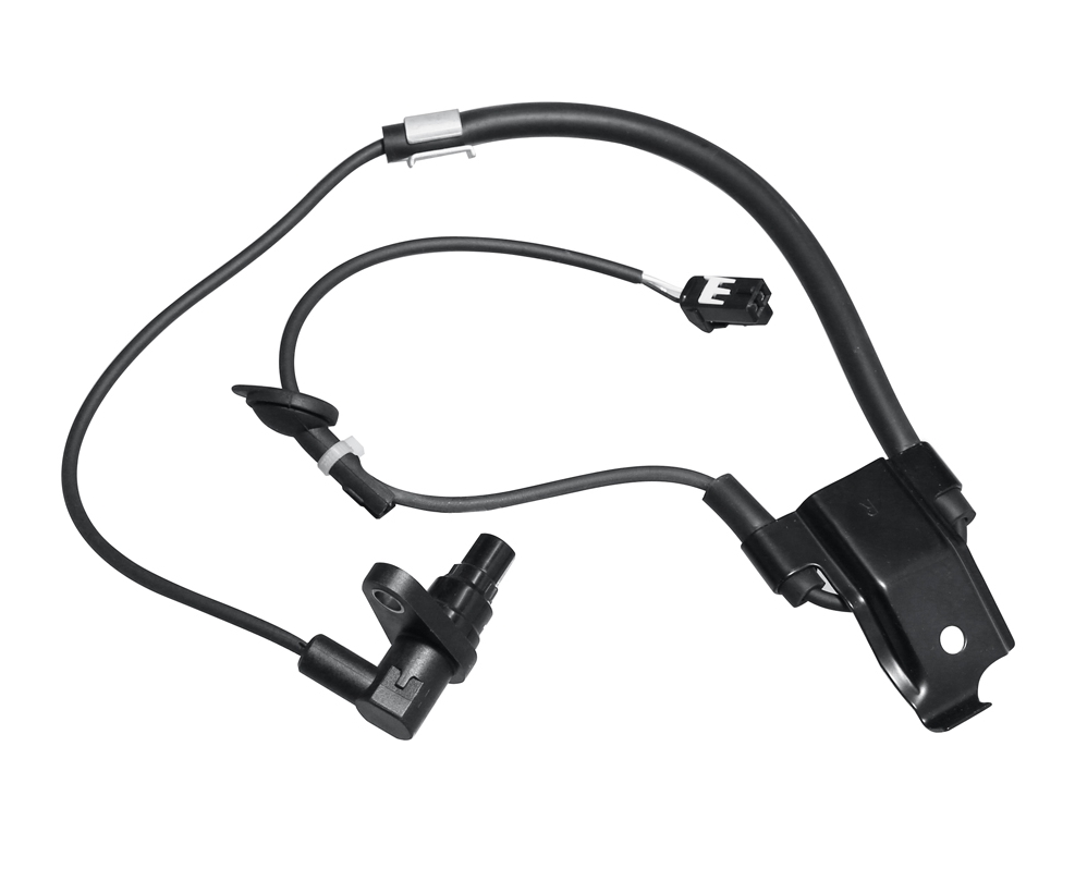 Anti-lock Brake System ABS Wheel Speed Sensor for Highlander - Rear Right Wheel OE: 89545-48040