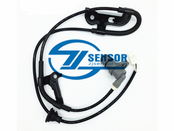 Rear Left Anti-lock Brake System ABS Wheel Speed Sensor for CAMRY AVALON OE: 89546-33020