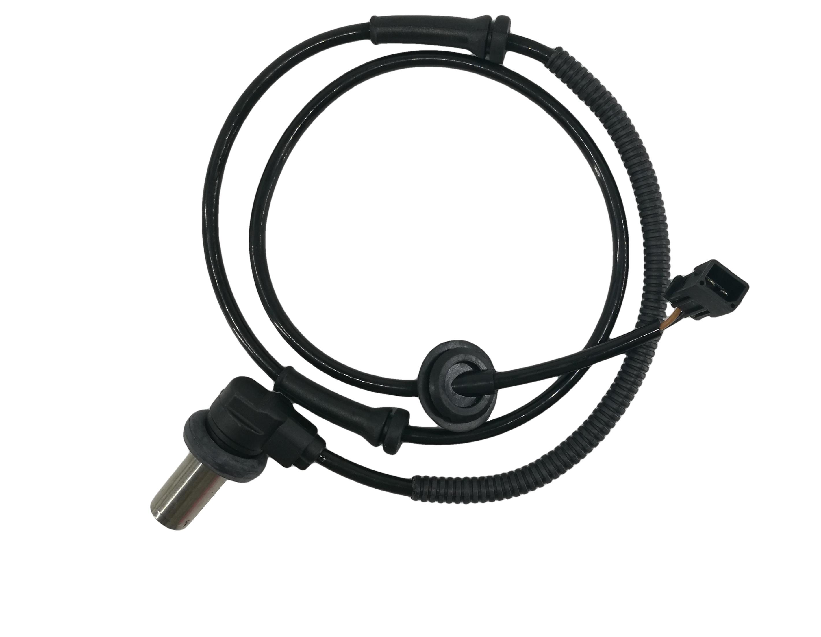 Anti-lock Brake System ABS Wheel Speed Sensor for AUDI, VW OE: 8D0927803
