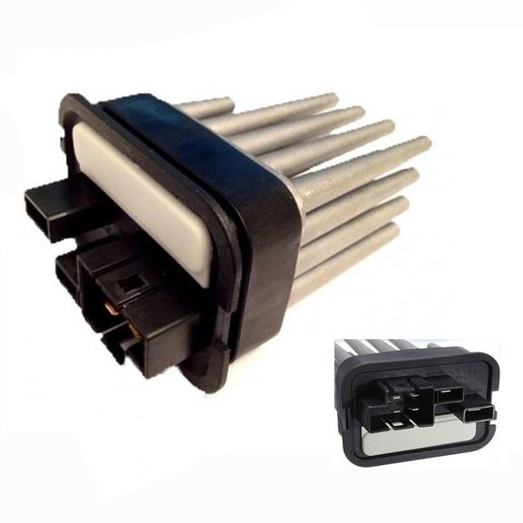 90512510 Heater Blower Regulador Opel Astra Corsa Meriva Zafira Omega Vauxhall Saab 90566802 13124716 1808441 52488536