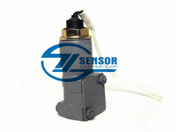 Speed Solenoid Valve for Hitachi EX200-2 EX200-3 EX200-5 OE 9147260