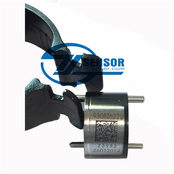 9308-622B DELPHI diesel common rail 9308 622b injector control valve 28278897 9308622b 28239295 9308Z622b