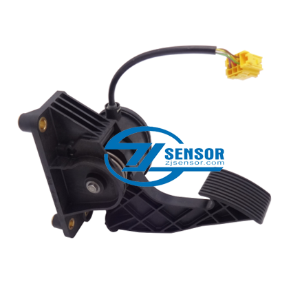 9603600004 Truck Accelerator Pedal for MAN truck