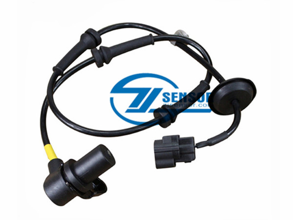 Anti-lock Brake System ABS Wheel Speed Sensor for DAEWOO OE:96473221