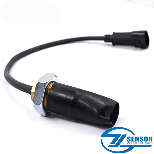 97281103 Auto Car Crankshaft Position Sensor For Iveco
