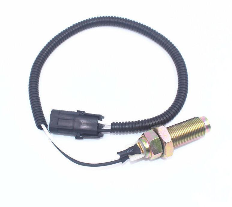 902811/10758982/10930105 Auto Car Crankshaft Sensor For Vanhool