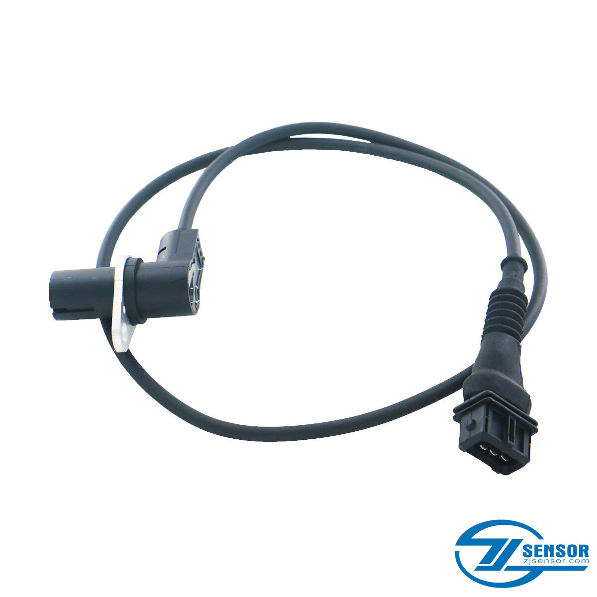 5WK96011/SWK960112 Auto Car Crankshaft Sensor For Audi
