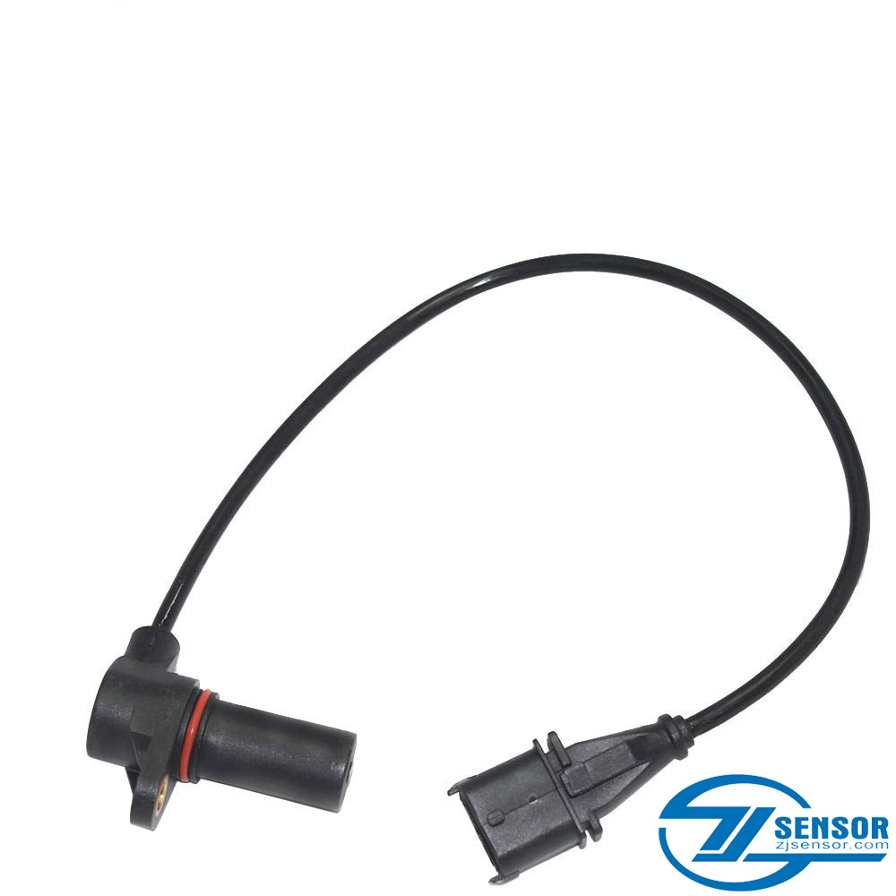 Auto Car Crankshaft Sensor For Daf 0281002675 1607435