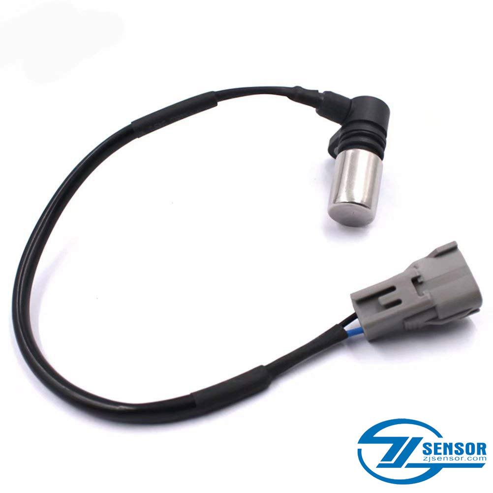 OE NO.029600-1290/8-97306113-1 Auto Car Crankshaft Sensor For Hino