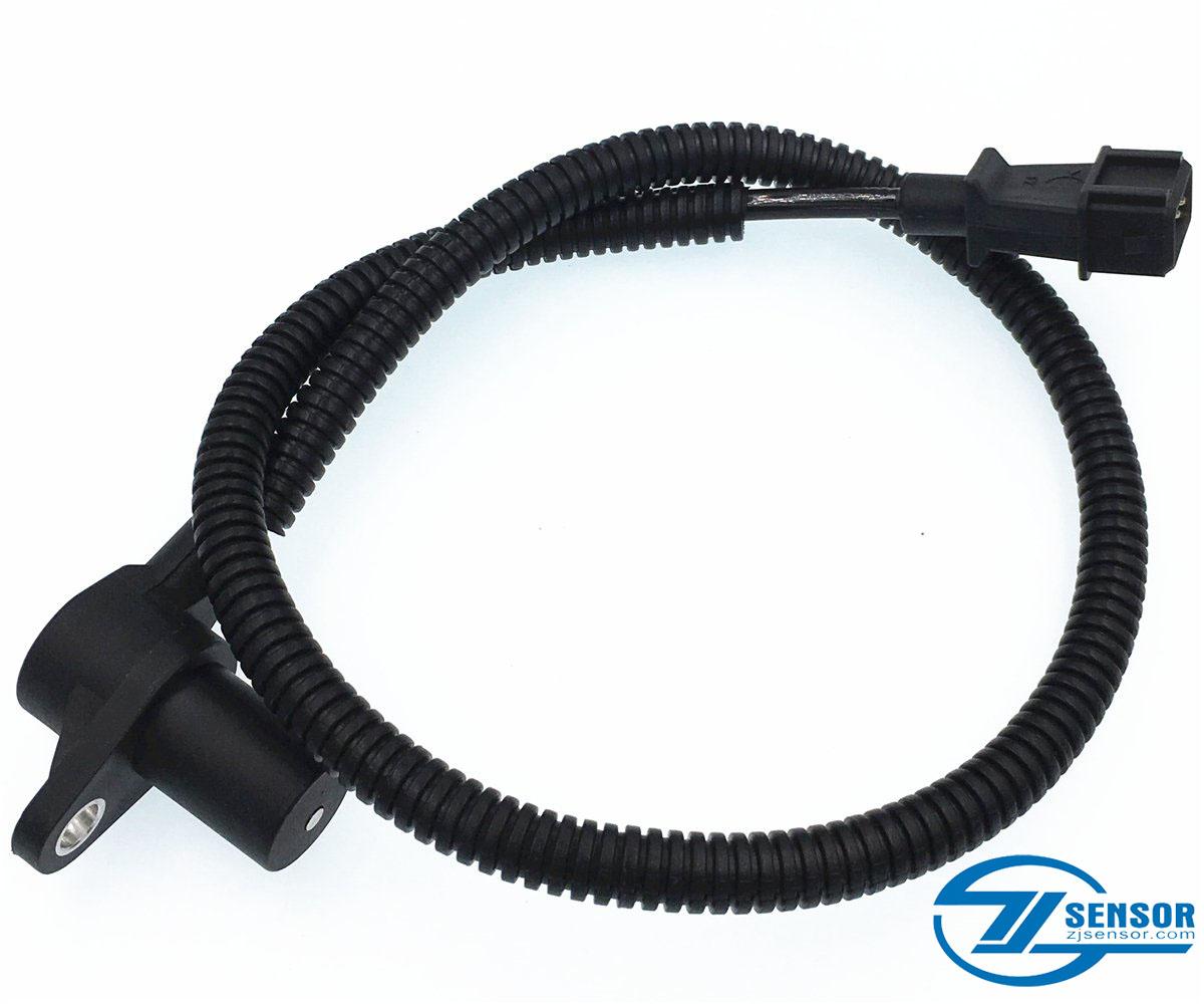 500343018/0281002332/1920CP/5001848541 Auto Car Crankshaft Sensor For Iveco
