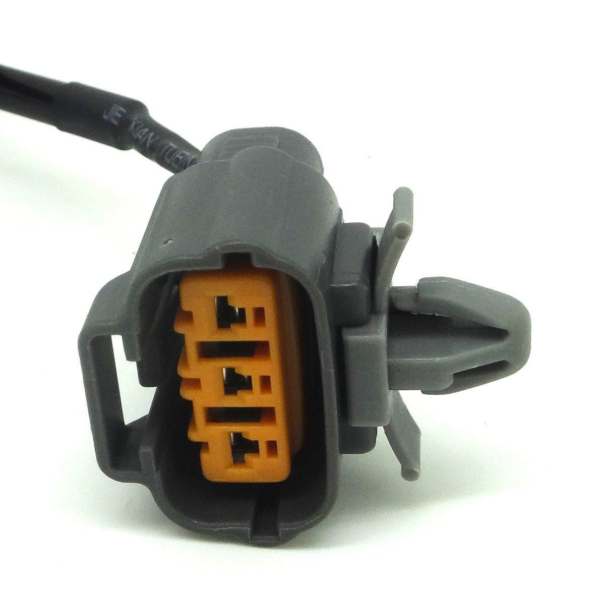 FSD7-18-221B Auto Car Crankshaft Sensor For Mazda